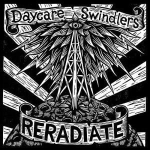 reradiate